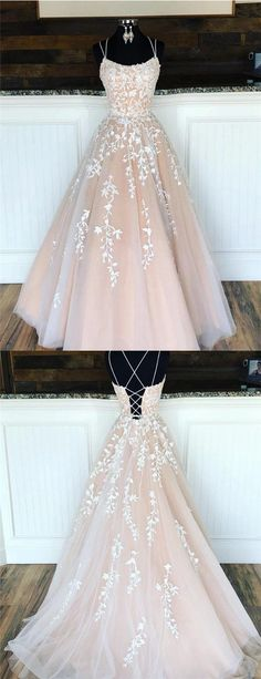 Custom made tulle lace long prom dress evening dress Customized service . - Custom made tulle lace long prom dress evening dress Customized service Custom made tulle - Cute Prom Dresses, Tulle Prom Dress, Tulle Lace, Dance Dresses, Pretty Dresses, Wedding Dresses, Elegant Dresses, Sexy Dresses, Backless Dresses