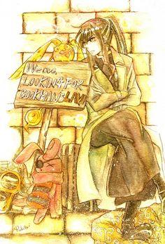 Kanda Yuu - D. D Gray Man, Lenalee Lee, Black Order, Guy Pictures, Mobile Wallpaper, Vocaloid, Manga Anime, Blues, Princess Zelda