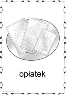 tradycje-kolorowanki1 Container, Christmas, Cards, Diy, Geography, Descendants, Therapy, Winter, Xmas