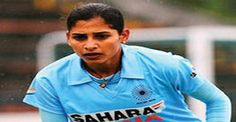 #Ritu Rani to lead Indian women's #hockey team in #Asia Cup
