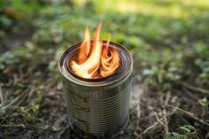 DIY-Holzvergaser Effizient und ohne Rauch do-it-yourself-Holzvergaser Selbstbau-Hobo-Ofen Hobokocher 11