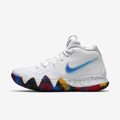 best website cedae 6c305 Nike Kyrie 4