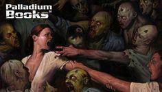 Ersteindruck: Dead Reign RPG – The Zombie Apocalypse