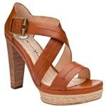 I need a pair of brown summer heels!