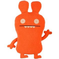 I'm sorry but I think Ugly Dolls are cute.