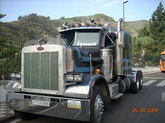 Camiones mack americanos
