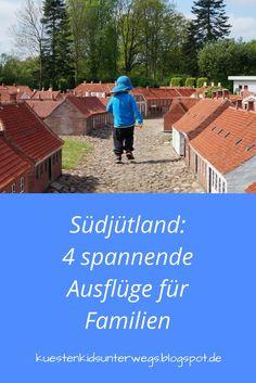 Rund um Houstrup und in ganz Süddänemark gibt es noch viel mehr zu erleben! Ich zeige Euch die schönsten Ausflugsziele für Familien und Kinder und nehme Euch mit in das Ribe VikingeCenter, das Fischerei- und Seefahrtsmuseum Esbjerg, das Varde Miniby und das Feuerwehr-Museum in Oksböl!