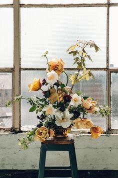 Dating: Anna Potter | MilK decoration