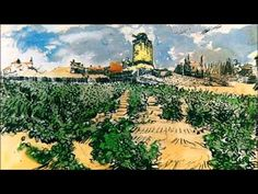 A unique tv documentary of the life and the works of Vincent van Gogh. For 60 minutes we are travelling with Vincent in a geographical reconstruction of his . Life Trailer, Artist Van Gogh, Vincent Willem Van Gogh, Art Gallery, Art Van, Kirk Douglas, Van Gogh Museum, Art Music, Great Artists