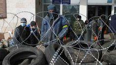 Основа сепаратизма Донбасса – местные коррупционеры и криминалитет