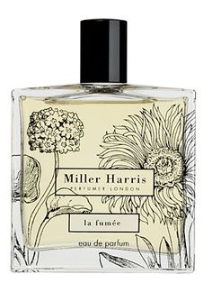 Miller Harris La Fumée: This'll Put Hairs on Your Chest