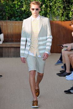 Tommy Hilfiger Spring 2013 Menswear Collection Photos - Vogue