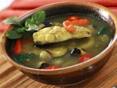 Resep Oma Berbagi resep masakan yang sangat simple dan mudah. Resep Pindang Serani Masakan Khas Jepara adalah Resep Maskan yang mantab Rasanya dan nantikan resep lainnya