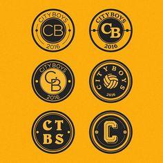 -  풋살 사모임 'Cityboys' Emblem 시안  -  도시의 아이들 혹은 중년들  -  -  -  #accc #casual #football #culture #brand #typography #illustration #design #graphic #logo #futbol #futsal #graffiti #풋살 #스포츠 #축덕 #취미 #그래피티 #타이포그래피 #일러스트 #디자인 #그래픽 #로고 #브랜드 #typetopia