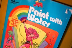 Paint withWater!