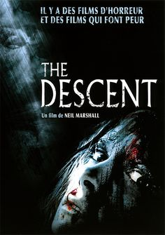 Watch->> The Descent 2005 Full - Movie Online