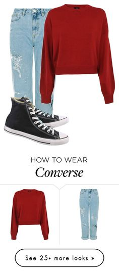 """Untitled #12044"" by xxxlovexx on Polyvore featuring Theory and Converse"