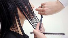 How to Cut Long Hair - Hair Cutting Videos for Women