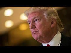 "Trump hints trust in Merkel ""may not last"" - YouTube"