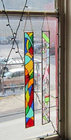 stained glass...color