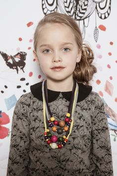 Il Mondo di Ingrid: Ígló&Indí Kids FW14 Frozen Landscapes Collection