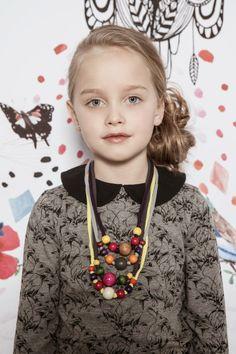 Il Mondo di Ingrid: Ígló&Indí Kids FW14 Frozen Landscapes Collection