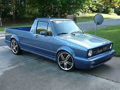 1982 Vw Rabbit Pickup - Used Volkswagen Rabbit for sale in Charlotte ...