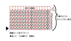 How to crochet!!ニットサボテンの編み方 | 編みんぼ Periodic Table, Crochet, Periodic Table Chart, Periotic Table, Ganchillo, Crocheting, Knits, Chrochet, Quilts