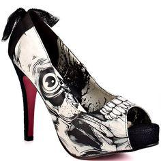 BonebreakerPlatform Nude IronFistShoes Pumps StilettoHeels Platform heels com Bonebreaker Platform Nude Shoes By Iron Fist Dream Shoes, Crazy Shoes, Me Too Shoes, Iron Fist, Dr. Martens, Stiletto Heels, High Heels, Pumps Heels, Nude Shoes