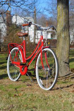 Bobbin Birdie by Lovely Bicycle!, via Flickr