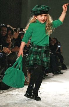 new kilt for school Tartan Dress, Tartan Plaid, Mode Tartan, Tam O' Shanter, Scottish Clothing, Kids Fashion, Autumn Fashion, Tartan Fashion, Scottish Tartans
