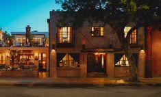 Granada Hotel & Bistro San Luis Obispo Hotels, San Luis Obispo California, San Luis Obispo County, Cambria California, Visit California, Pismo Beach, Small Places, Places To Go, Fresh Eats