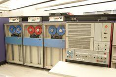 IBM System 360 | Construção de Sites | Web Design - www.novaimagem.co.pt