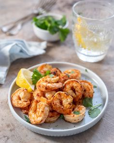 Ina Garten Appetizers That Will Please Every Crowd – SheKnows Tapas, Grilled Shrimp Recipes, Seafood Recipes, Food Network Recipes, Food Processor Recipes, Roasted Figs, Food Porn, Food Inspiration, Appetizers