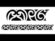 5814 Mpg Tattoo Free Download 45313 Maori Armband Design