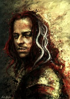 Game of Thrones Character Illustrations by Varsha Vijayan Game Of Thrones Artwork, Game Of Thrones Tv, Winter Is Here, Winter Is Coming, Serie Got, Jaqen H Ghar, Game Of Trones, Sansa Stark, Mother Of Dragons