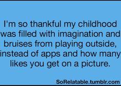 Things I will cherish forever
