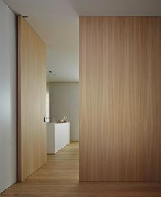 Enjoy The Beauty Of Stylish Interior Wooden Doors Küchen Design, Door Design, House Design, Custom Design, Pivot Doors, Internal Doors, Interior Barn Doors, Interior Walls, Casa Kardashian