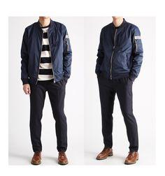 보카시 밴딩 슬렉스바지-pant34 - [존클락]30대 남자옷쇼핑몰, 깔끔한 캐쥬얼 데일리룩, 추천코디