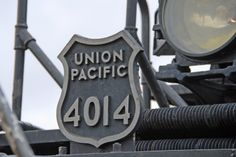 4014 Comes Home to Cheyenne — Union Pacific Historical Society