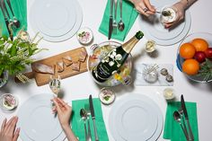 Precious Moments 「ペリエ ジュエ」と初夏の料理が紡ぐ、プレシャスな時間。 | VOGUE
