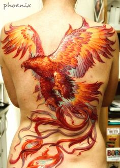 that's a tattoo idea! | Beautiful!!! (DB)
