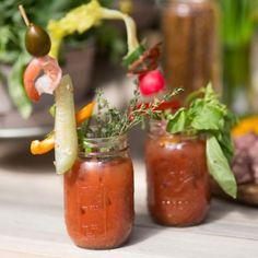Caraway Pickles Recipe — Dishmaps