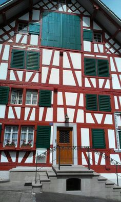 Bauernhaus Wädenswil