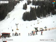 Webcam des Tages Hotel Lizumerhof - Olympiaskigebiet in der Axamer Lizum Innsbruck, Olympia, Outdoor, Weather, Seasons Of The Year, Outdoors, Outdoor Games, The Great Outdoors