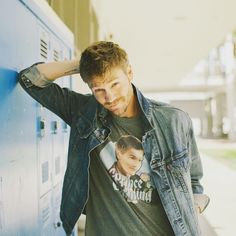 Lucas Scott, The Wb, Chad Michael Murray, Drama Series, Man Alive, American Actors, Sexy Men, Your Hair, Writer