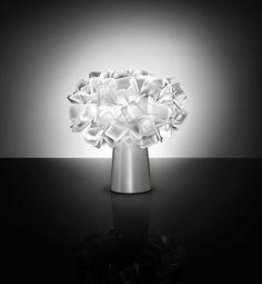 Lampe à poser Clizia table