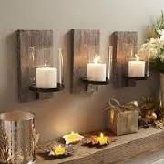barn wood projects - Google Search - Love canldes? Shop online at http://www.partylite.biz/legacy/sites/nikkihendrix/productcatalog?page=productlisting.category&categoryId=57713&viewAll=true&showCrumbs=true
