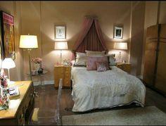 Alison Dilaurentis's room pll