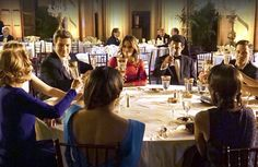 Fun Fact: This is the only time in 7 Seasons that true entire Cast was in one shot. Castle Parts, Castle Tv Shows, Castle Season 7, Richard Castle, Castle Beckett, Stana Katic, Thing 1 Thing 2, Favorite Tv Shows, Fun Facts